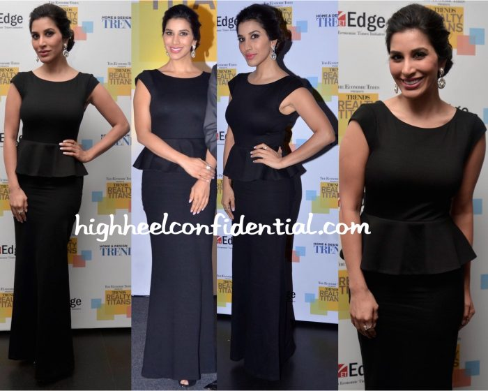 Sophie Choudry At Reality Titans Awards-1