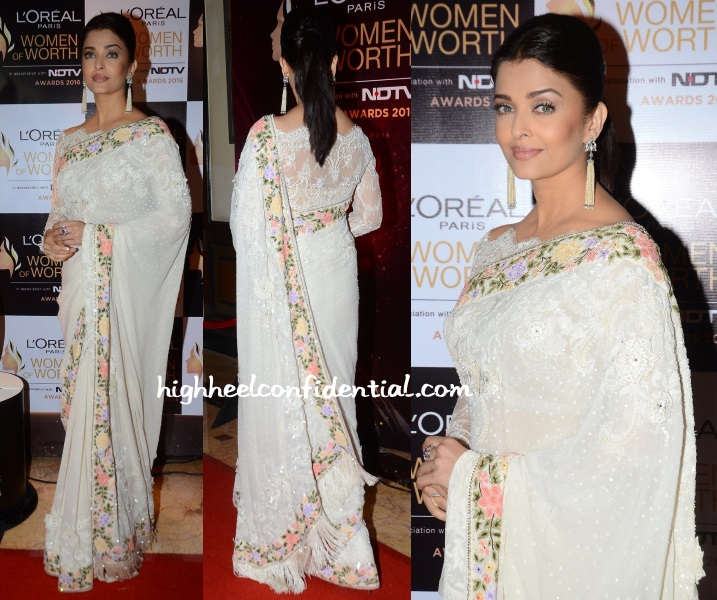 aishwarya-rai-manish-malhotra-loreal-women-of-worth-2016