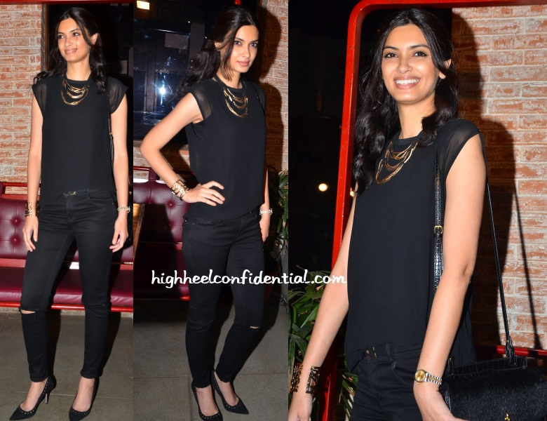 diana-penty-happy-bhaag-jayegi-wrap-party