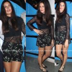 Katrina Kaif At Baar Baar Dekho Wrap Party-2