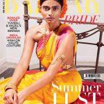 Archana on Bazaar Bride: (Un)Covered