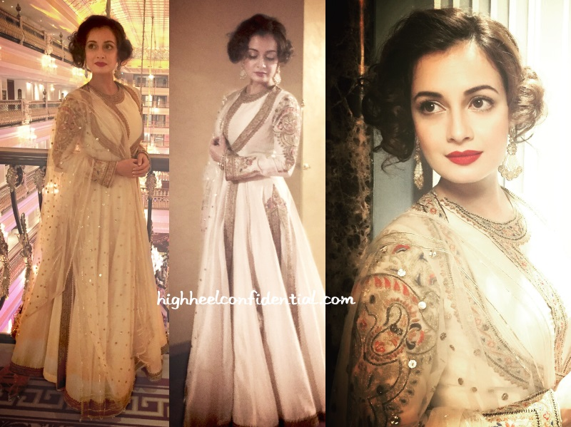 dia-mirza-rimple-harpreet-narula-antalya-wedding