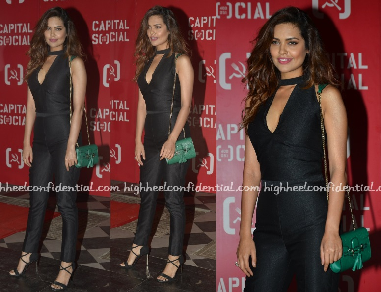 esha-gupta-intrinsic-capital-social-launch