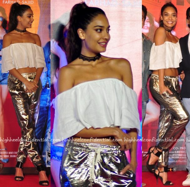 housefull 3 trailer launch-lisa haydon-isabel marant-1