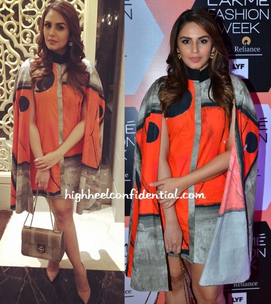 huma-qureshi-masaba-lakme-fashion-week-2016