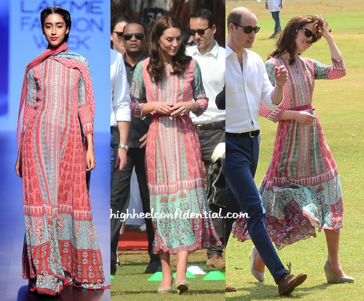 kate-middleton-anita-dongre-mumbai-cricket