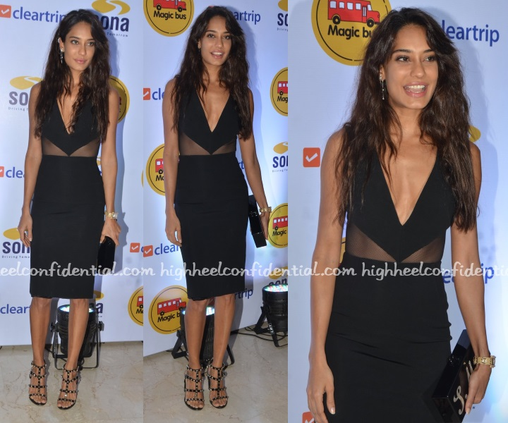 lisa-haydon-cushnie-ech-ots-magic-bus-charity-event