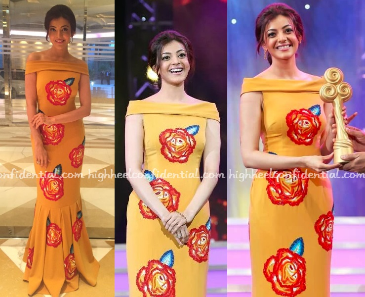 kajal-aggarwal-urvashi-joneja-flowers-film-awards-2016