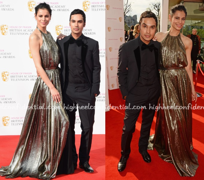neha-kapur-hensely-sag-bafta-tv-awards-2016