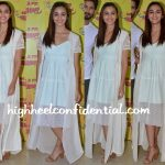 Alia Bhatt Wears To Radio Mirchi Studios For Udta Punjab Promotions-1