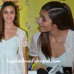 Alia Bhatt Wears To Radio Mirchi Studios For Udta Punjab Promotions-2