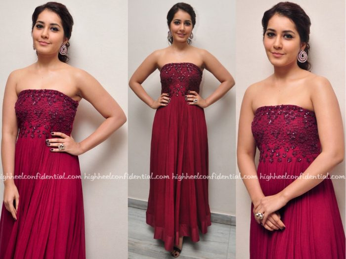 Raashi Khanna At SIIMA 2016 Press Meet-2