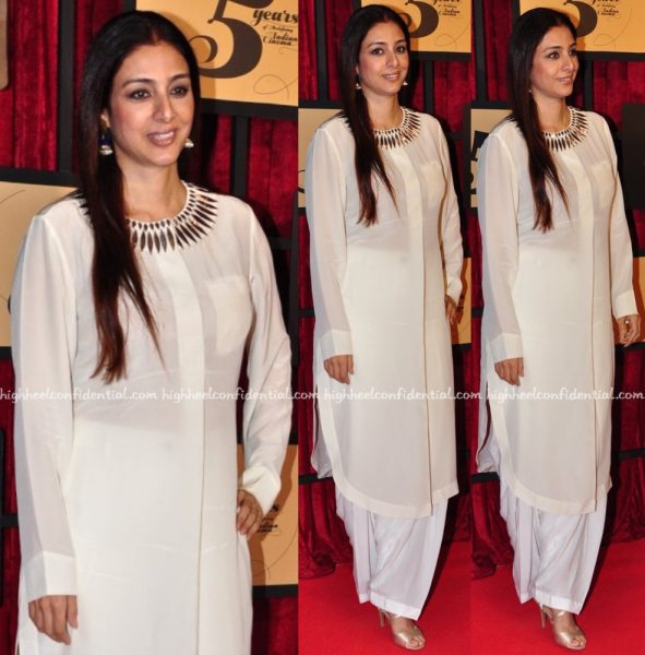 Tabu At Viacom 18 Bash