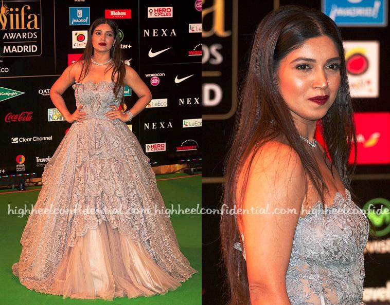 bhumi-pednekar-shantanu-nikhil-iifa-awards-2016