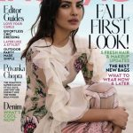 Priyanka on InStyle: (Un)Covered