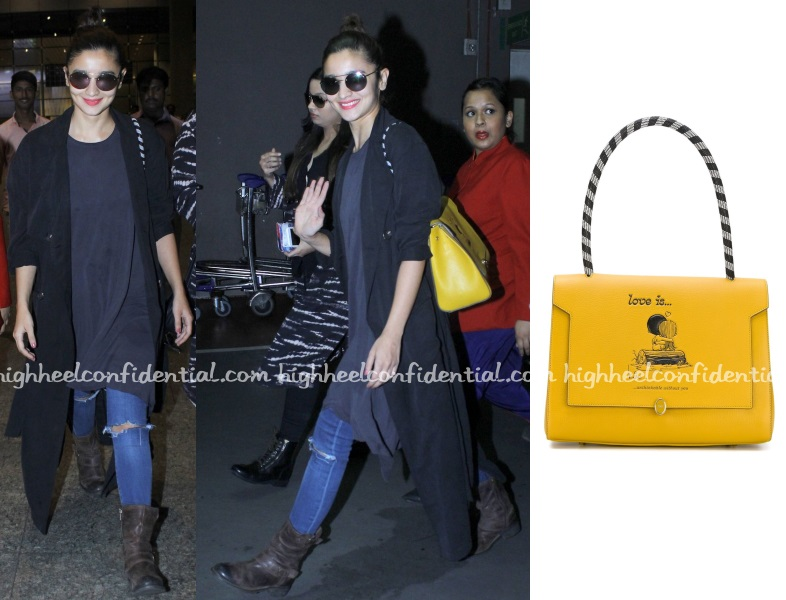 alia-bhatt-anya-hindmarch-mumbai-airport-yellow-bag