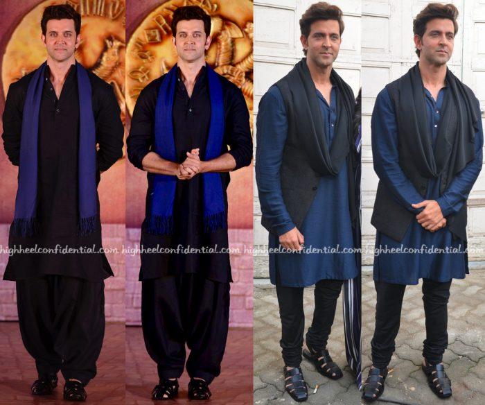 hrithik roshan at mohenjo daro trailer launch and promotions-1