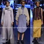 Lakme Fashion Week: Indian Textiles Day Part One