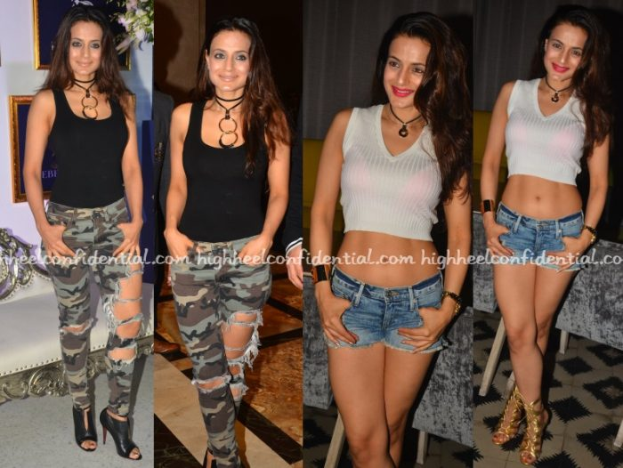 ameesha-patel-dewan-launch-shorts