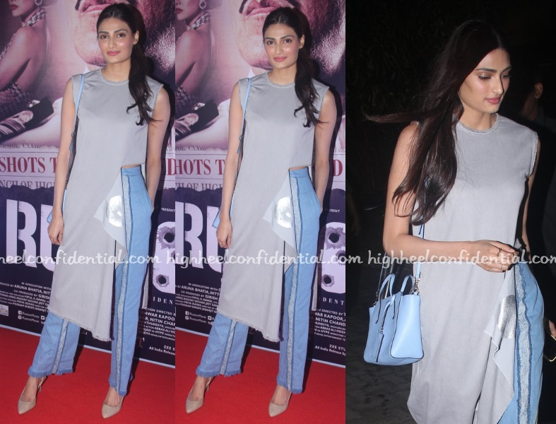 athiya-shetty-rustom-screening-kanelle