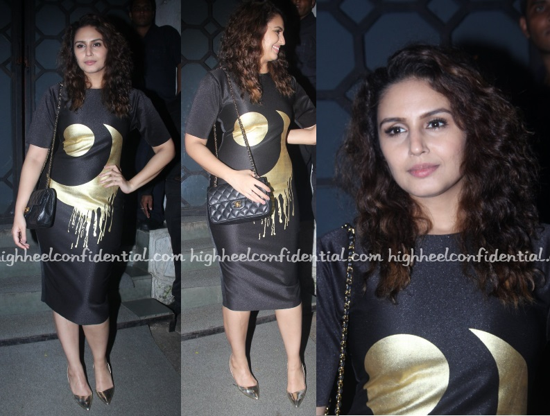 huma-qureshi-masaba-rohini-iyer-party