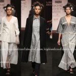 Lakme Fashion Week: Indian Textiles Day Part Two