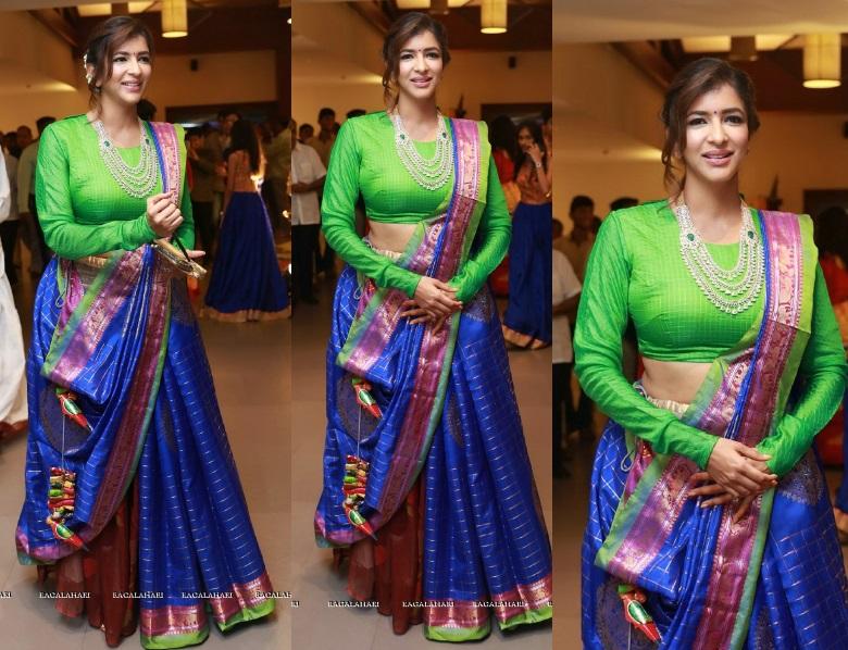 lakshmi-manchu-sailesh-singhania-krish-wedding
