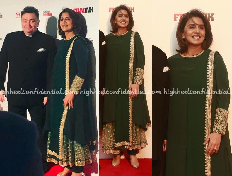 neetu-singh-sabyasachi-indian-film-festival-melbourne-2016-awards-night