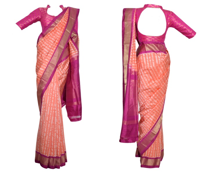 shailesh-singhania-sari