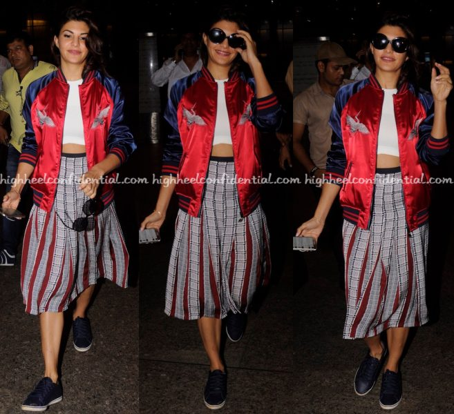 jacqueline-fernandez-spotted-in-zara-at-mumbai-airport-1
