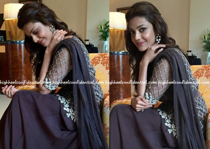 kajal-aggarwal-wears-ridhi-mehra-to-a-bru-coffee-event-in-chennai-2