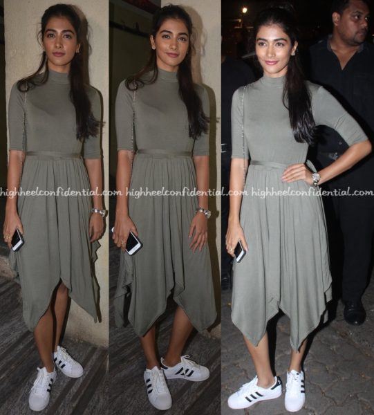 pooja-hegde-at-baar-baar-dekho-screening-and-at-raj-kundra-birthday-bash