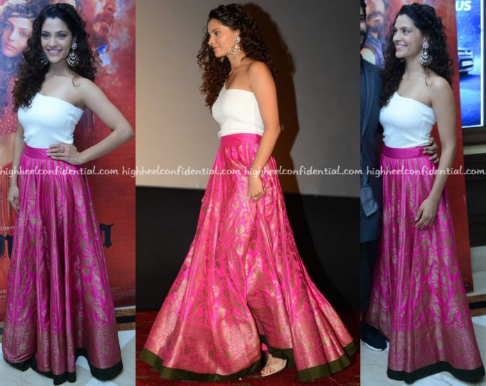 saiyami-kher-at-mirzya-promotions-2