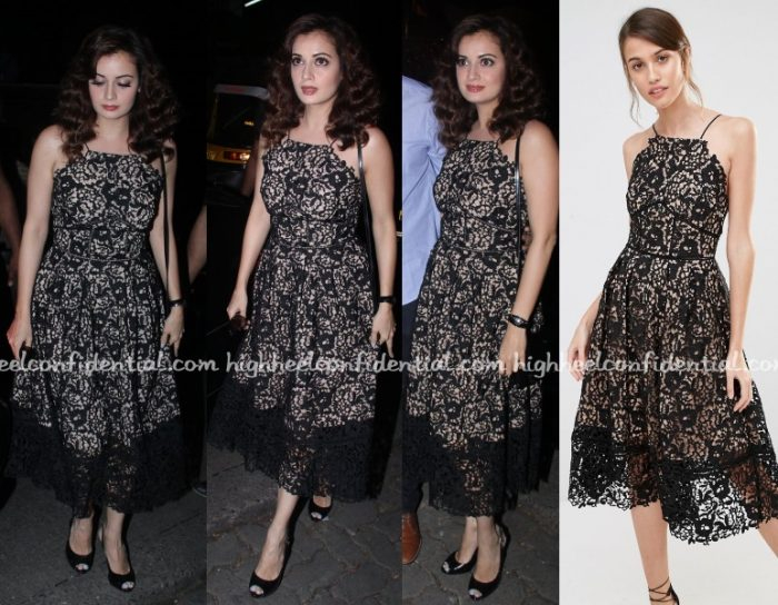 dia-mirza-warehouse-raj-kundra-birthday-party