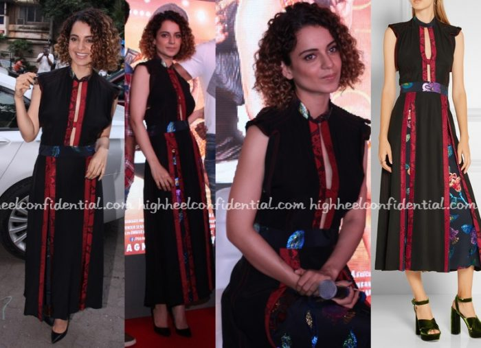 kangana-ranaut-burberry-tutak-tutak-tutiya-song-launch