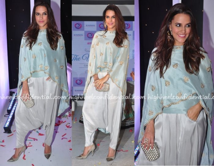 neha-dhupia-payal-singhal-emaars-promotions-pune