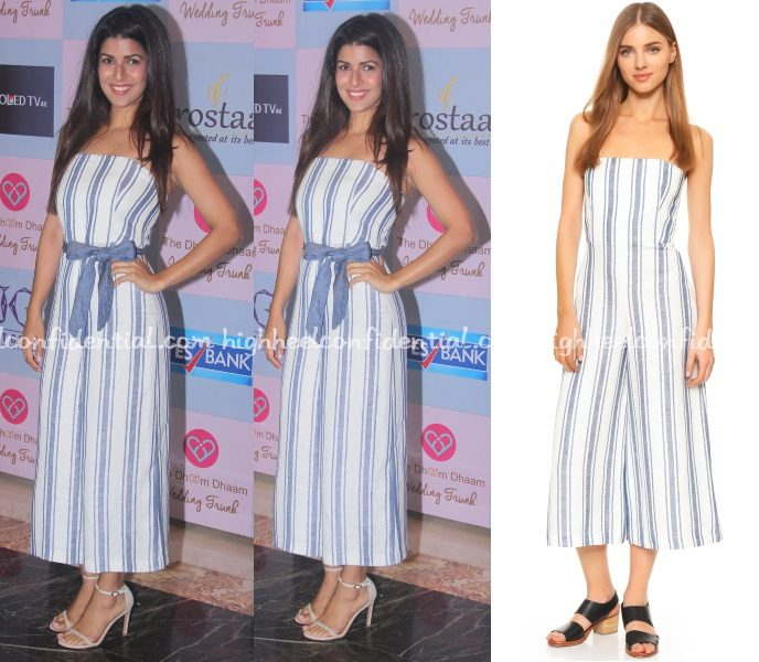 nimrat-kaur-club-monaco-dhoom-dhaam-weddings-2016