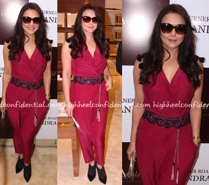 preity-zinta-surily-ibja-launch