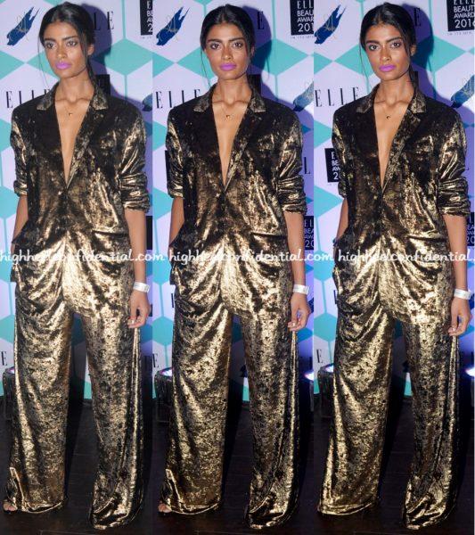 archana-akil-kumar-in-rajesh-pratap-singh-at-elle-beauty-awards-2016