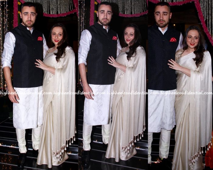 avantika-and-imran-khan-at-aamir-khans-diwali-bash-1