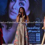 Aishwarya at Outlook Business Women Awards