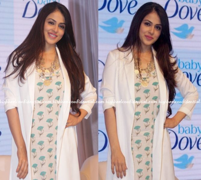 genelia-deshmukh-in-nicobar-at-baby-dove-launch-2