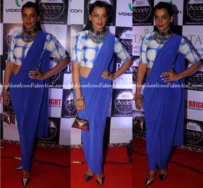 mugdha-godse-in-mint-blush-at-society-icon-awards-2016-1