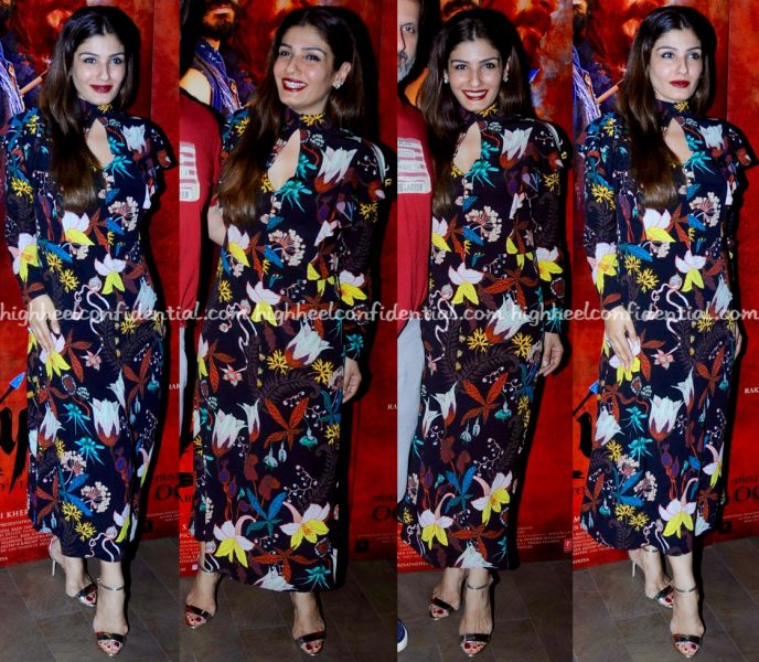 raveena-tandon-in-hm-at-mirzya-screening