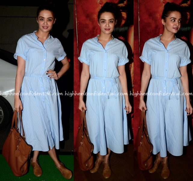surveen-chawla-wears-zara-to-mirzya-screening