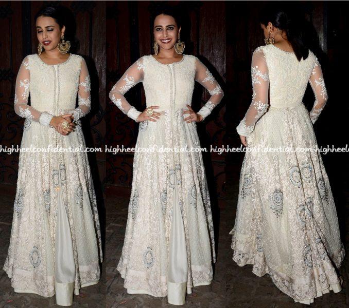 swara-bhaskar-at-bachchans-diwali-bash