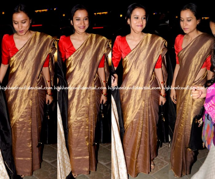 tillotama-shome-wears-anavila-to-bachchans-diwali-bash