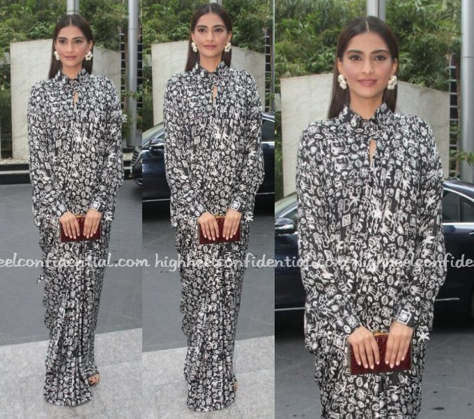 sonam-kapoor-masaba-figh-hunger-event