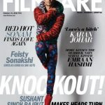 Sushant on Filmfare:(Un)Covered