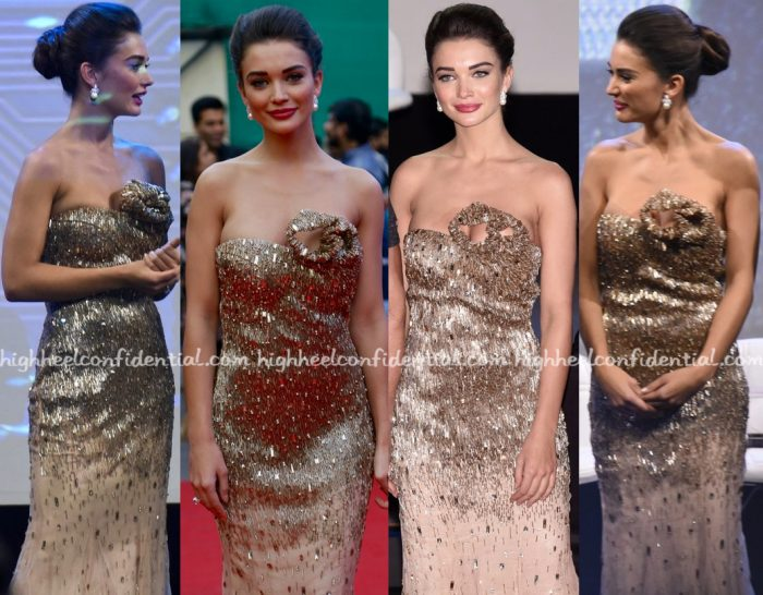 amy-jackson-wears-sonaakshi-raaj-to-robot-2-0-launch-2